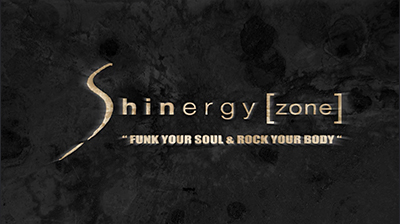 Shinergy Zone